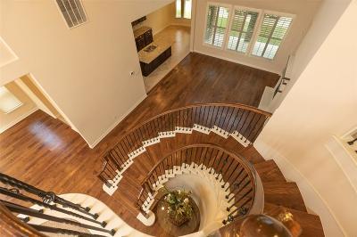 Cinco Ranch Single Family Home For Sale: 10407 Cedar Shade Road
