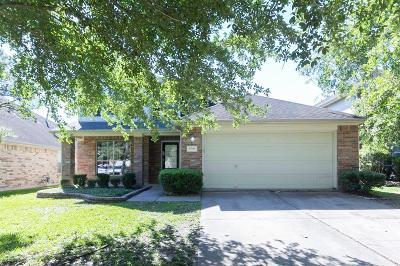 Rosharon Single Family Home For Sale: 5709 Montclair Hill Lane