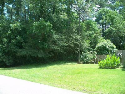 Conroe Residential Lots & Land For Sale: 92 Indian Creek