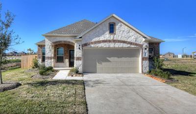 Richmond Single Family Home For Sale: 9918 Corben Creek Lane