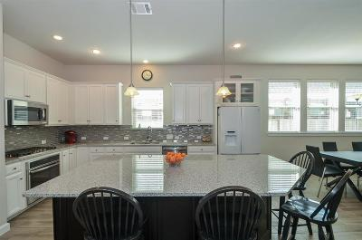 Cane Island Single Family Home For Sale: 6426 Wolf Run Drive