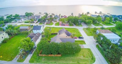Kemah Single Family Home For Sale: 711 Cien Road