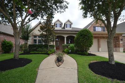 Sugar Land Single Family Home For Sale: 1422 NE Ravenel Lane NE
