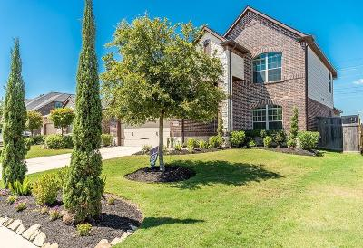Fort Bend County Single Family Home For Sale: 27226 Aspen Falls Ln