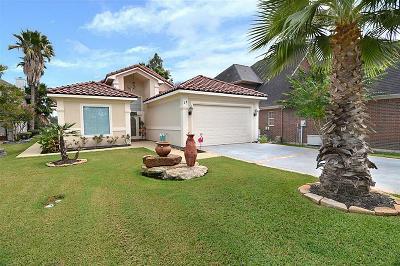 Conroe Single Family Home For Sale: 17 Villas Way Drive