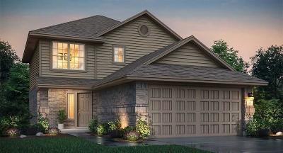 Single Family Home For Sale: 10318 Knob Mountain Trail