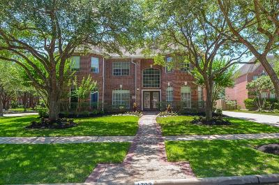 Sugar Land Single Family Home For Sale: 4703 Sunny Trail Court
