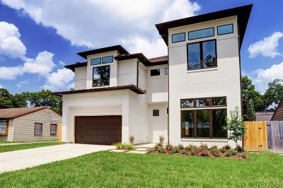 Oak Forest Single Family Home For Sale: 1718 Ebony Lane