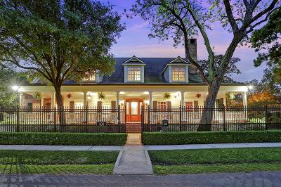 Houston Single Family Home For Sale: 408 E 7th Street