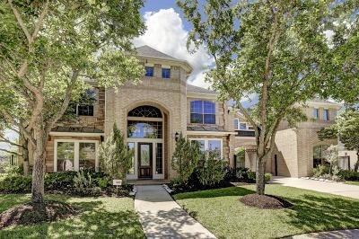 Sugar Land Single Family Home For Sale: 4706 Mistyleaf Court