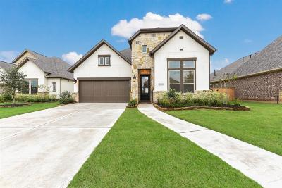 Sugar Land Single Family Home For Sale: 6115 Bargo River Court