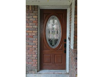 Dickinson Single Family Home For Sale: 3702 Bayou Circle