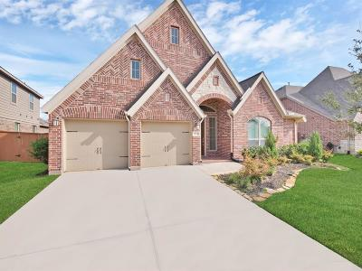 Richmond Single Family Home For Sale: 18118 Glenlyon Drive