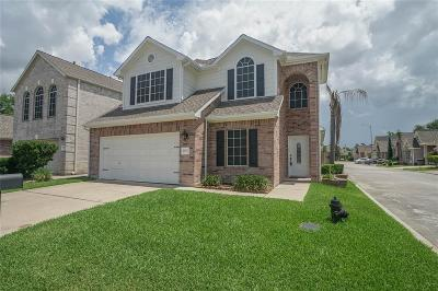Spring Single Family Home For Sale: 18702 Unity Candle Trail