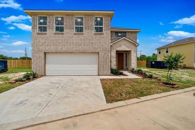 Single Family Home For Sale: 14622 Sanour Drive