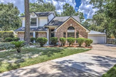Single Family Home For Sale: 4115 Garden Lake Drive