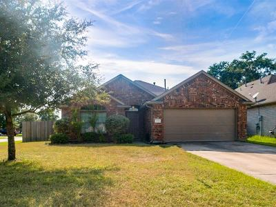 Porter Single Family Home For Sale: 21628 Hackamore Court