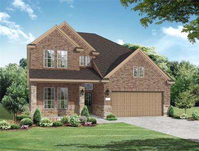 Single Family Home For Sale: 27237 Cyrus Ridge Lane