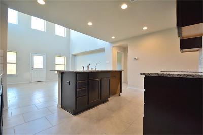 Fresno Single Family Home For Sale: 2823 Bergen Bay