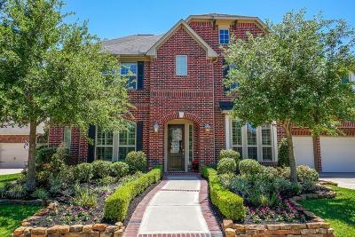 Missouri City Single Family Home For Sale: 6914 Mountain Creek