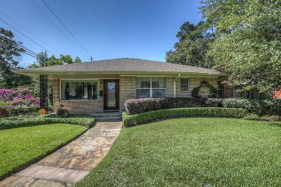 Oak Forest Single Family Home For Sale: 2003 Viking Drive