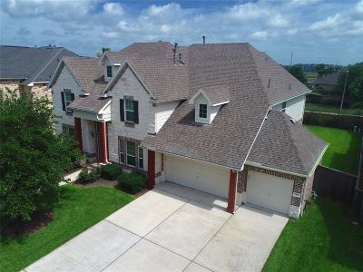 League City Single Family Home For Sale: 1552 Viejo Road