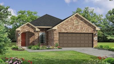 Fulshear Single Family Home For Sale: 5526 Keystone Bay Court