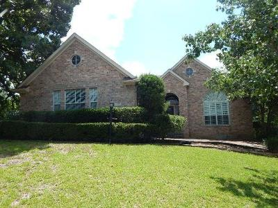 Montgomery Single Family Home For Sale: 233 Blue Hill Drive