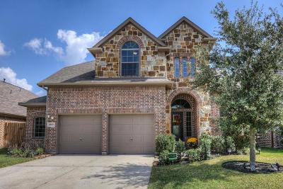 Kingwood Single Family Home For Sale: 26117 Gallant Knight Lane