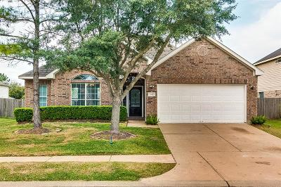Katy TX Single Family Home For Sale: $216,000