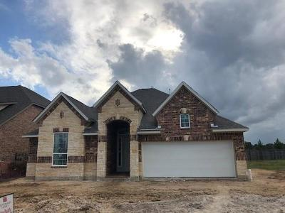 The Woodlands TX Single Family Home For Sale: $430,045