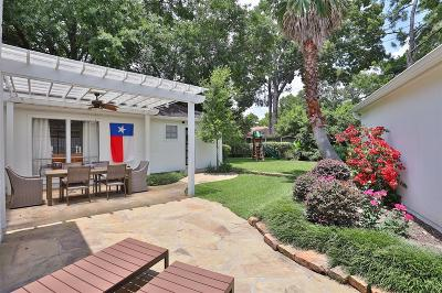 Houston Single Family Home For Sale: 10206 Briar Rose Drive