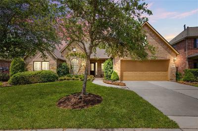 Missouri City Single Family Home For Sale: 8515 Rue De Maison