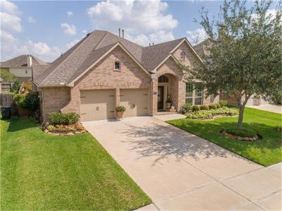 Shadow Creek Ranch Single Family Home For Sale: 2713 Nightsong