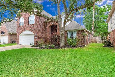 Cinco Ranch Single Family Home For Sale: 6303 Faulkner Ridge Drive