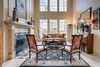 Cypress Single Family Home For Sale: 13607 Copeland Oaks Blvd Boulevard