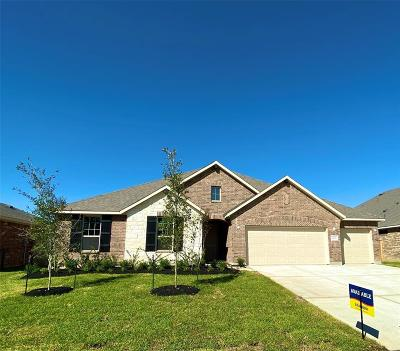 Tomball Single Family Home For Sale: 30822 Berkshire Downs