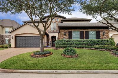 Houston Single Family Home For Sale: 11418 Montmarte Boulevard