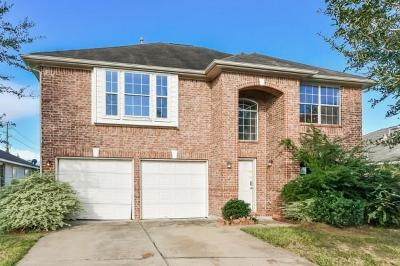 Richmond TX Single Family Home For Sale: $178,000