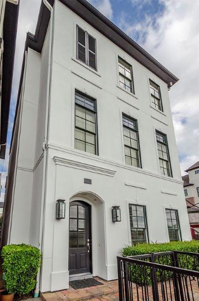 Houston Single Family Home For Sale: 9413 Fannin Street