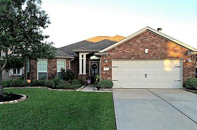 Pearland Single Family Home For Sale: 2023 Creek Shore Lane