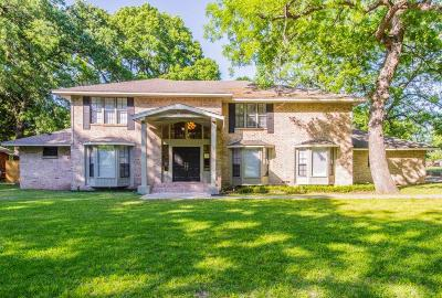 Katy Single Family Home For Sale: 27419 Ashford Sky Lane