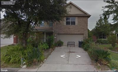 Single Family Home For Sale: 6514 Turrett Point Lane