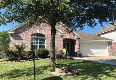 Texas City Single Family Home For Sale: 650 27th Avenue N