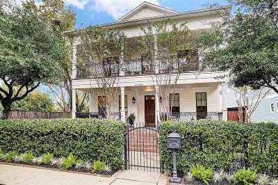 Single Family Home For Sale: 625 E 8th 1/2 Street