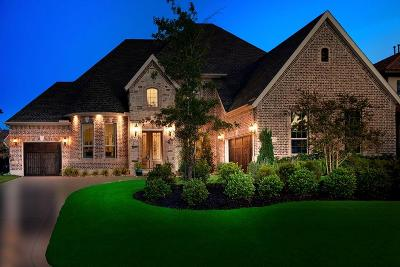 Tomball Single Family Home For Sale: 35 Beacons Light Place