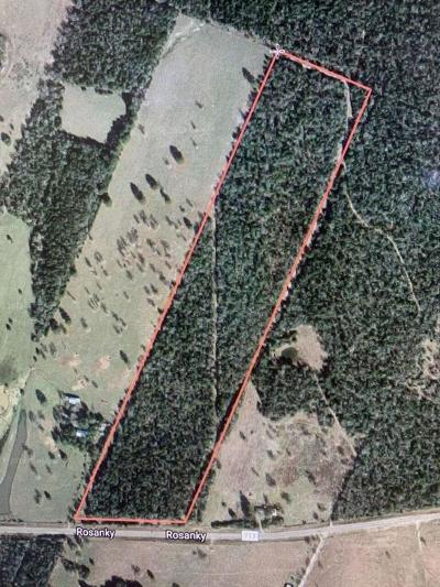 Residential Lots & Land For Sale: 16945 Fm 713 Highway