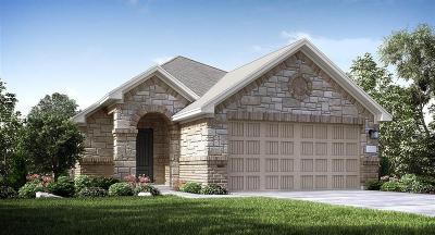 Richmond Single Family Home For Sale: 3515 Skytrace Drive
