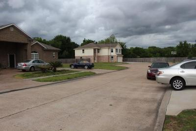 Sugar Land Residential Lots & Land For Sale: 7411 Ranna Court