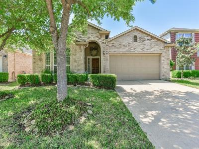 Shadow Creek Ranch Single Family Home For Sale: 13106 Shallow Falls Lane